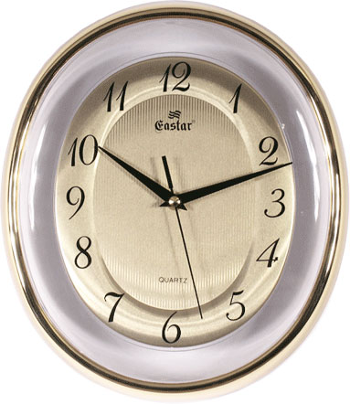 Настенные часы Gastar 934C gastar настенные интерьерные часы gastar 0902 b