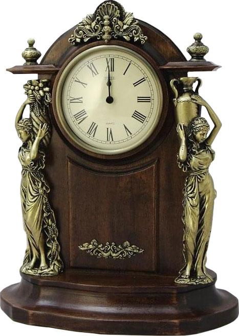 Настольные часы Gastar C2006A настольные часы gastar sp 3318g