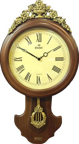 Настенные часы Gastar C8005A