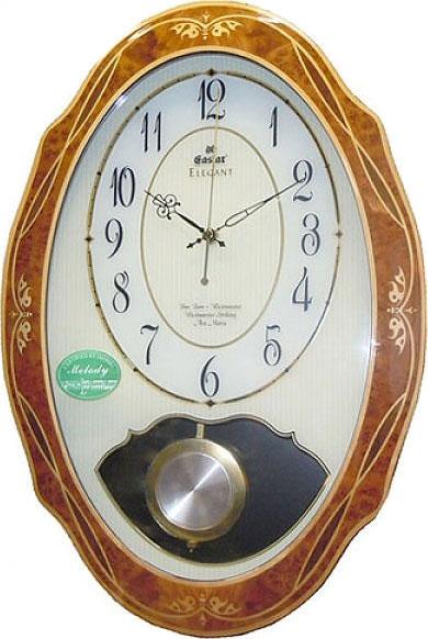 Настенные часы Gastar G30382