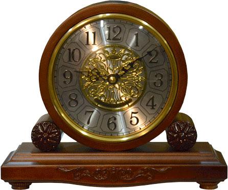 Настольные часы Gastar M8012M настенные часы gastar t 576 c
