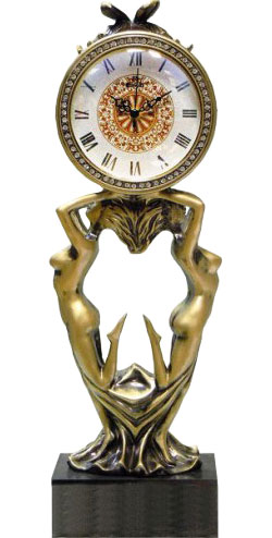 Настольные часы Gastar S8103C настольные часы gastar sp 3318g