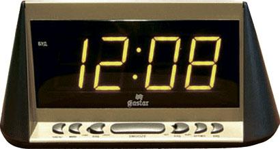 Настольные часы Gastar SP-3268A цена 2017