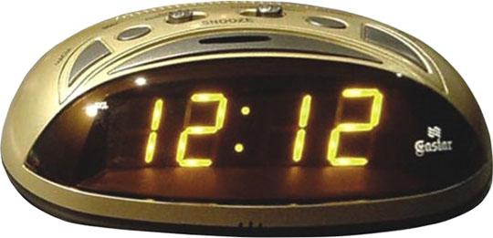 Настольные часы Gastar SP-3309A настольные часы gastar sp 3318g