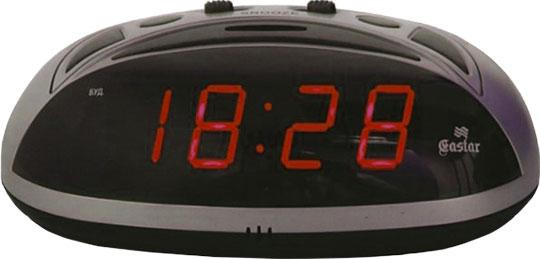 Настольные часы Gastar SP-3309R настольные часы gastar sp 3318g