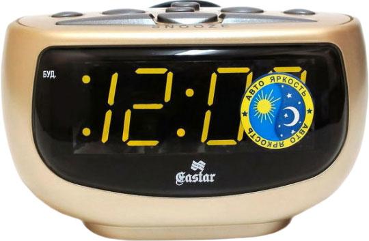 Настольные часы Gastar SP-3310A настольные часы gastar sp 3318g