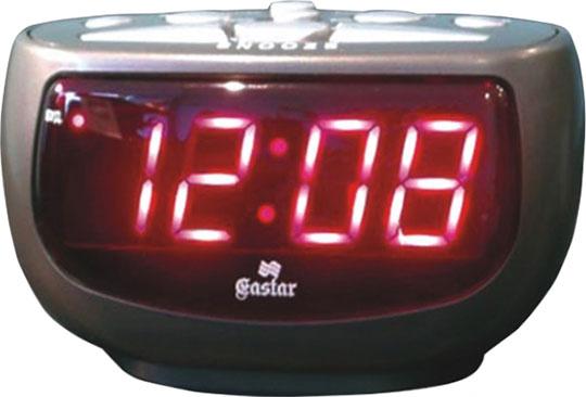 Настольные часы Gastar SP-3310R настольные часы gastar sp 3318g