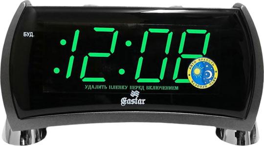 Настольные часы Gastar SP-3318G цена 2017