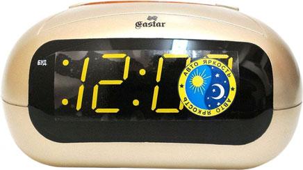 Настольные часы Gastar SP-3610LSA настольные часы gastar sp 3318g
