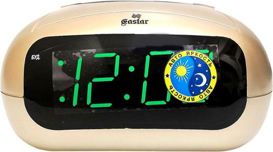 Настольные часы Gastar SP-3610LSG настольные часы gastar sp 3318g
