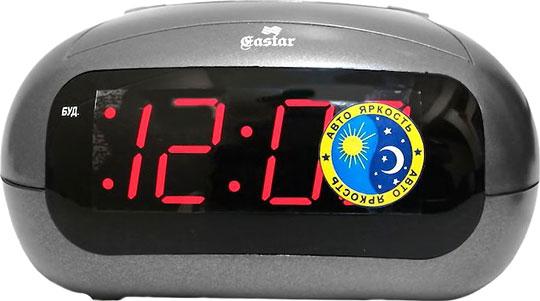 Настольные часы Gastar SP-3610LSR настольные часы gastar sp 3318g