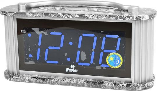 Настольные часы Gastar SP3320B настольные часы gastar sp 3318g