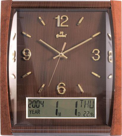 Настенные часы Gastar T540JI настенные часы gastar 835 yg ji