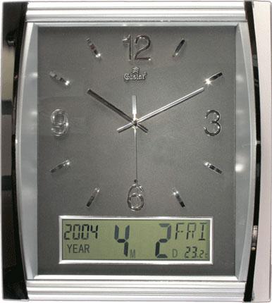 Настенные часы Gastar T540M