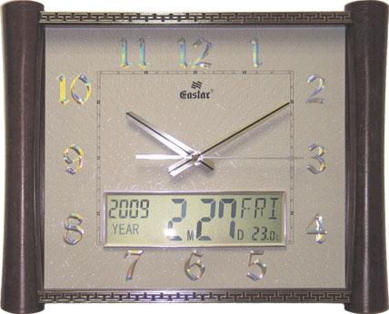 Настенные часы Gastar T561JD настольные часы gastar sp 3318g