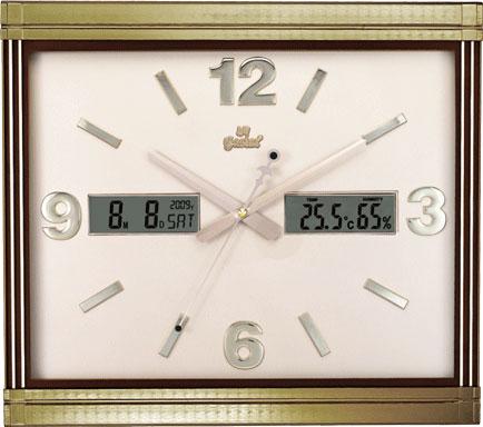 Настенные часы Gastar T565C