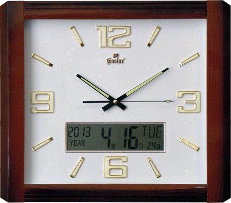 Настенные часы Gastar T582YGJI
