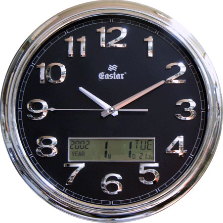 Настенные часы Gastar T585B