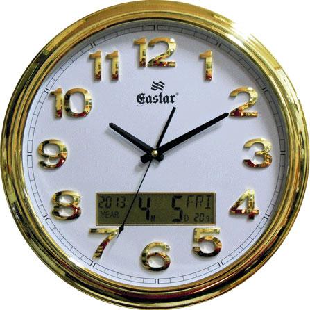 Настенные часы Gastar T585C