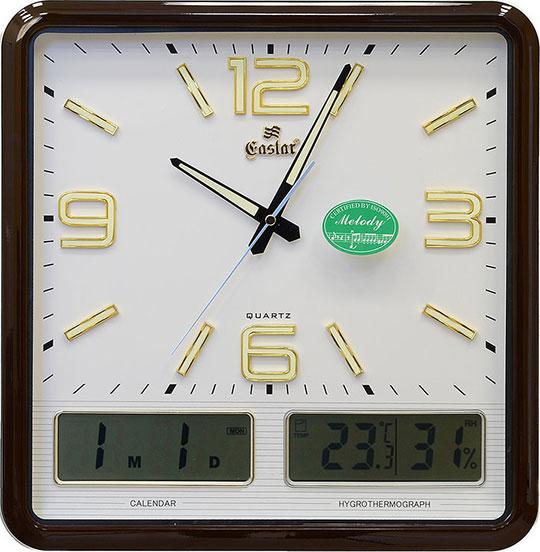 Настенные часы Gastar T587YGA все цены