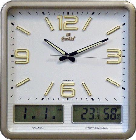 Настенные часы Gastar T587YGC все цены