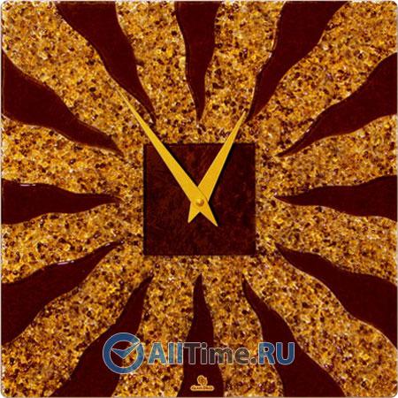 Настенные часы Glass Deco AllTime.RU 2500.000
