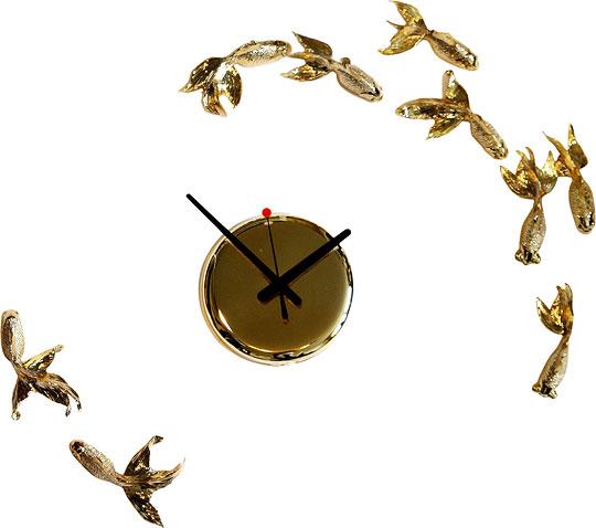 Настенные часы HaoShi GFX012G