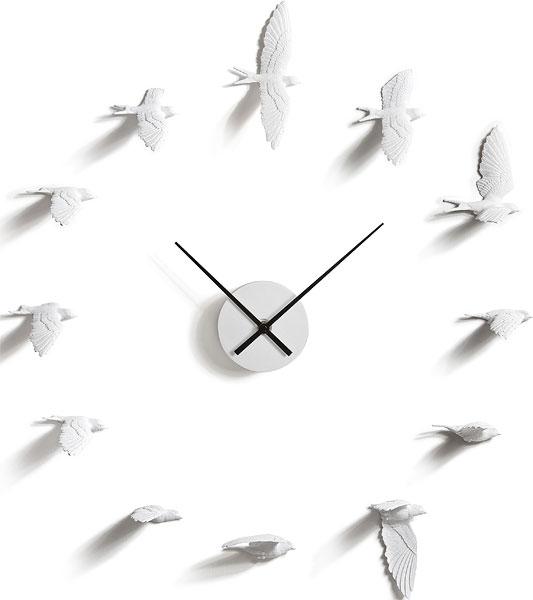 Настенные часы HaoShi SX012W