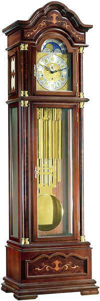 Напольные часы Hermle 01131-031171