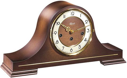 Настольные часы Hermle 21092-030340 часы пушка настольные 9 30 11см 1140005