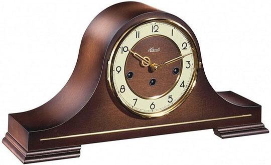 Настольные часы Hermle 21103-030340 часы пушка настольные 9 30 11см 1140005