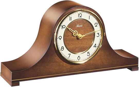 Настольные часы Hermle 21103-032114 hermle настольные часы hermle 21103 032214 коллекция настольные часы