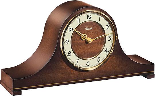 Настольные часы Hermle 21103-032214 часы пушка настольные 9 30 11см 1140005