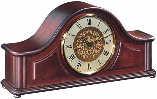 Настольные часы Hermle 21142-070340 часы пушка настольные 9 30 11см 1140005