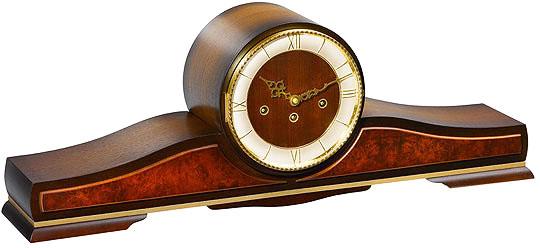 Настольные часы Hermle 21152-030340 настольные часы hermle 21152 030340