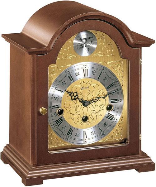 Настольные часы Hermle 22511-030340 настольные часы hermle 21152 030340