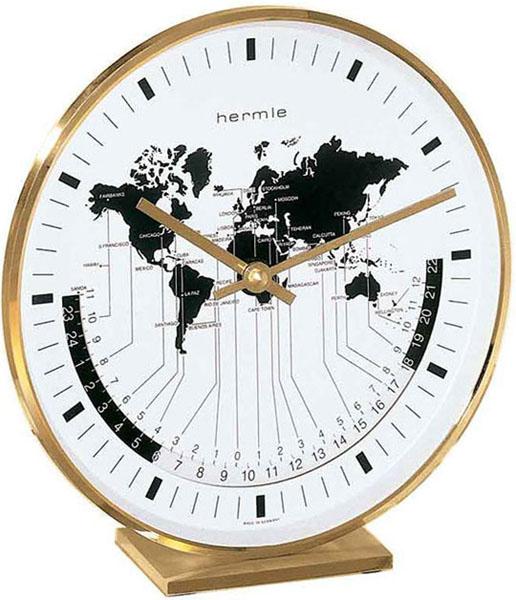 Купить со скидкой Настольные часы Hermle 22704-002100