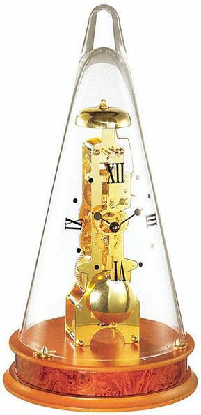 Настольные часы Hermle 22716-160791 hermle 23011 160791