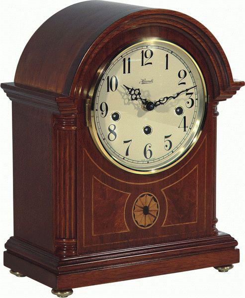 Настольные часы Hermle 22827-070340-ucenka стоимость