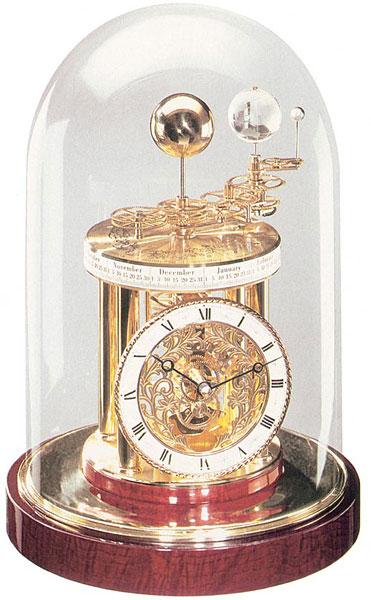 Настольные часы Hermle 22836-072987-ucenka