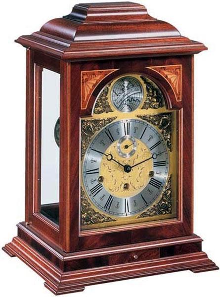 Купить со скидкой Настольные часы Hermle 22848-070352