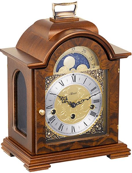 Купить со скидкой Настольные часы Hermle 22864-030340