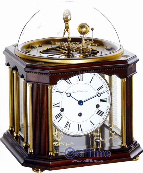 Настольные часы Hermle 22948-Q10352