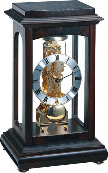 Настольные часы Hermle 22957-Q30791 недорго, оригинальная цена