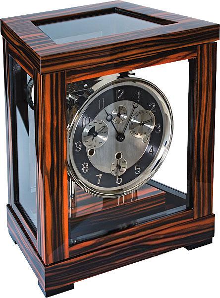 Настольные часы в коллекции Classic Hermle