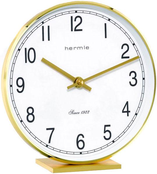 Настольные часы Hermle 22986-002100 цена