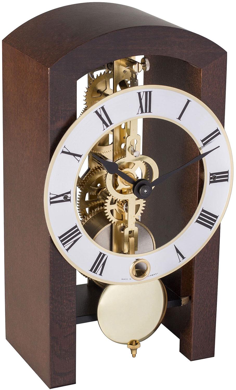 Настольные часы Hermle 23015-030721 часы пушка настольные 9 30 11см 1140005