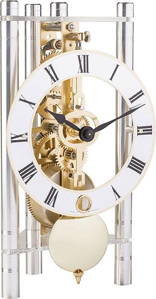 Настольные часы Hermle 23023-X40721 часы пушка настольные 9 30 11см 1140005