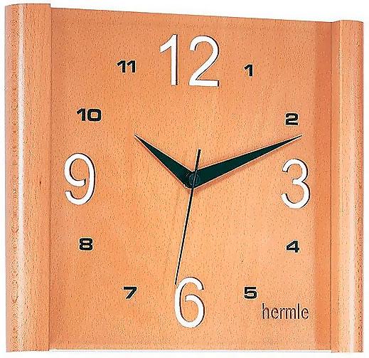 Настенные часы Hermle 30679-382100