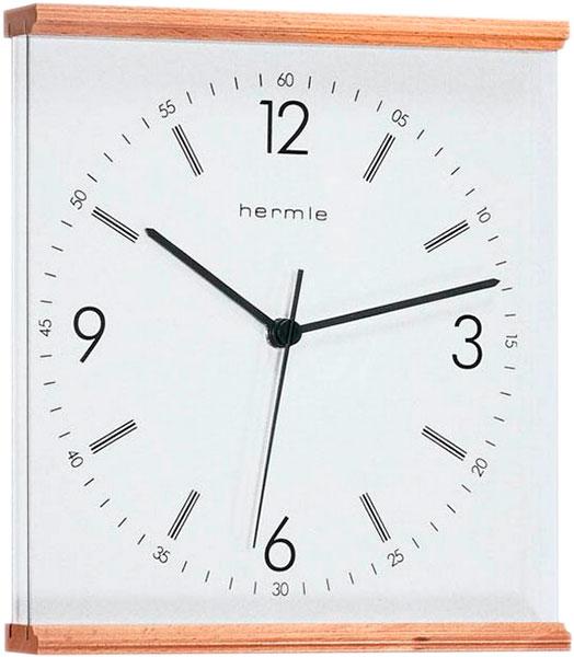Настенные часы Hermle 30704-382100 hermle настенные часы hermle 30679 382100 коллекция
